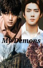 My Demons by Shellrocks