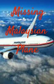 Missing Malaysian Plane by Kylewbh