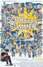 500 Días con Ella «En Edición » by DannyFerMalik