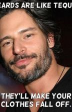 Heart Smile(Joe Manganiello Love Story) by Khayla305