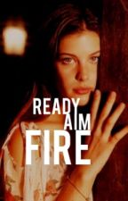 Ready, Aim, Fire » Red Dawn by -eighties