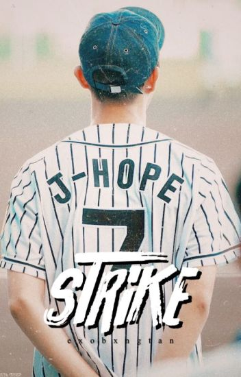 Strike ➳ Hoseok