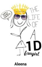 The Life of a 1D fangirl by kathamaker