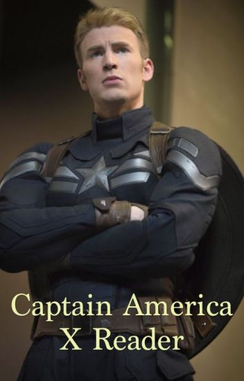 Captain America x Reader (On hold)