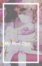 My Host Club ❀ SEVENTEEN x Ouran Crossover by hizuchii
