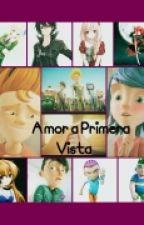 DCS: Amor A Primera Vista (ZALOE)  by LiLiAnA_HoLik_2004