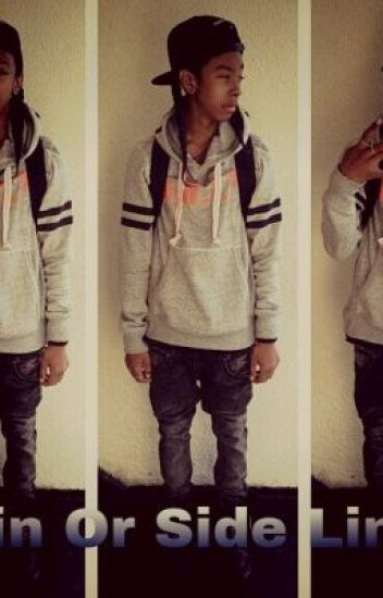 Main Or Side Line ? ( Mindless Behavior ) Yn And Ray Ray