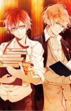 Diabolik Lovers One Shots by Kuma_Mochi