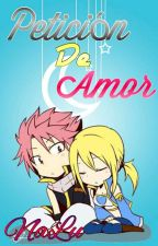peticion de amor (NALU) by swinhyuga