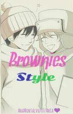 Brownies (Style) by SurtidoRikolino