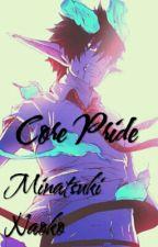 Rin Okumura x Reader // Core Pride by Minatsuki_Naoko