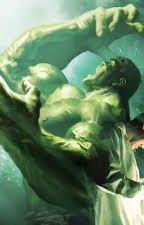 Mixed Emotions (A Bruce Banner Love Story) by froggyfreek