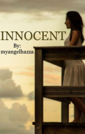 Innocent by myangelhazza