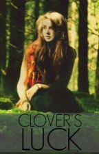 Clover's Luck by insane-artist