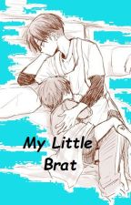 My Little Brat (Attack on Titan Baby Eren x Levi) by Tiamo4ever