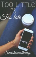 Too Little & Too Late by smashsavestheday
