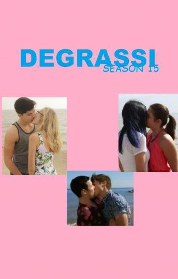 Degrassi: Season 15