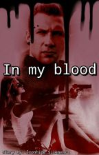 In My Blood (Eric-Divergent) by Ironhide_Silkheart