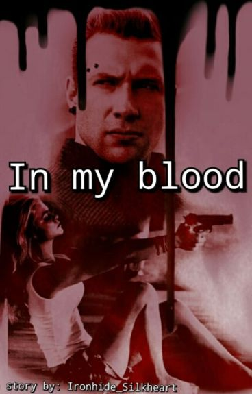 In My Blood (Eric-Divergent)