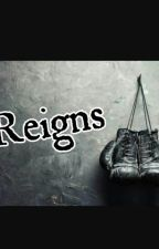 Reigns by Alexdaily