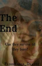 The End by lame_kale_