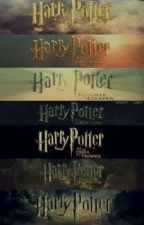 Harry Potter Facts by KarissaAlomar