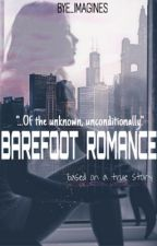 Barefoot Romance by BYE_Imagines