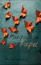 Mariposas de Papel by divergentlover28