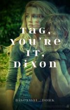 I Ain't Like Any Other Girl (Daryl Dixon)[ON HOLD] {IN EDITING} by itsme1111