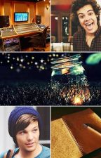 It Happened like a Firefly's Light (Larry Stylinson) by LHStylinson