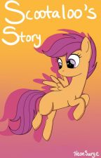 Scootaloo's Story by NeonSurge