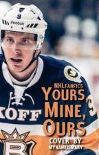 Yours, Mine, Ours || Brayden Schenn by NHLfanfics