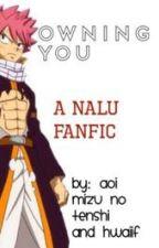 Owning You (A NaLu fanfiction) by hwaiif
