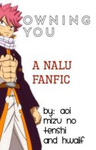 Owning You (A NaLu fanfiction)