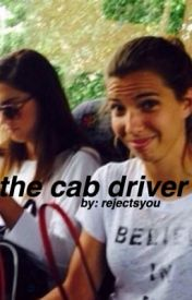 The Cab Driver(A Talex AU) by rejectsyou