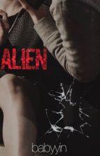 Alien - VKook by babyyin