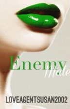 Enemy Mate by TheJudgeOfAll