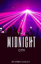 The Midnight city by KittyKatK12