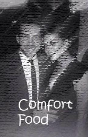 Comfort Food by MackenzieWinner