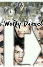 The Wolfy Direction by shforever