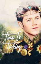 Time is Ticking~ NJH by prince-niall