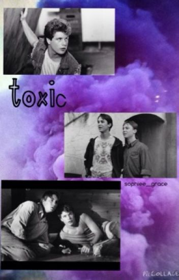 toxic ☢ toy soldiers