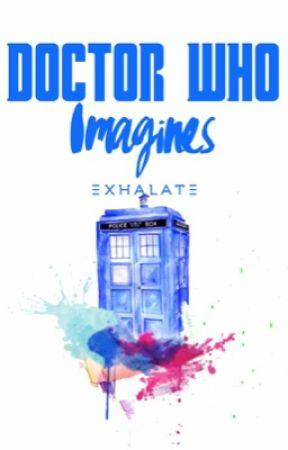 Doctor Who Imagines by exhalate