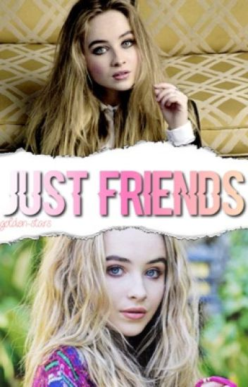 Just Friends (liv & maddie)