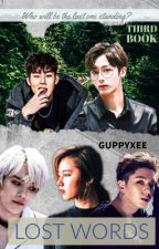 LOST WORDS (Monsta X TWICE) - Book 3 by guppyxee