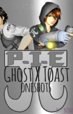 Ghost x Toast Oneshots and Drabbles by BobnSteve180