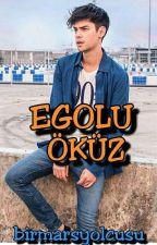 EGOLU ÖKÜZ by AyolBenSueda
