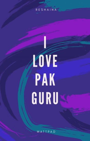 I Love Pak Guru