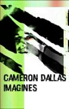 Cameron Dallas Imagines by _ohemmoh_