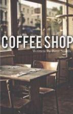 Coffee Shop by rinasmith14